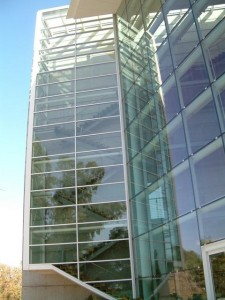 בניין בלפרלחקר הסרטן מכון ויצמן