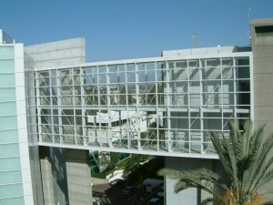 גשר מכון ויצמן